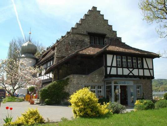 See & Park Hotel Feldbach, Steckborn
