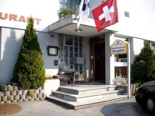 Restaurant Hotel Stossplatz, Appenzell Innerrhoden