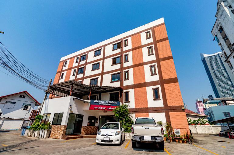 Riski Residence Charoen Krung, Bang Kho Laem