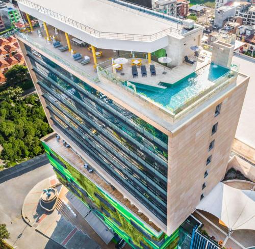 Sonesta Hotel Ibague, Ibagué