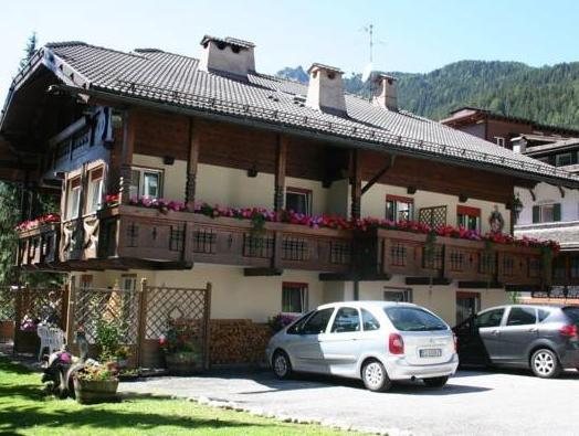 Appartamenti Ladina, Trento