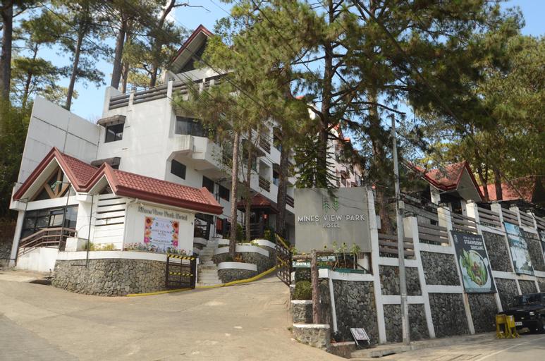 Mines View Park Hotel, Baguio City