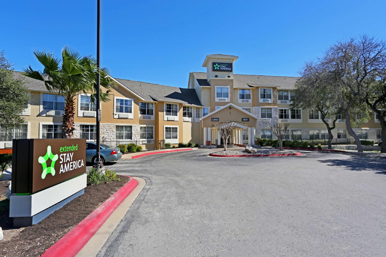 Extended Stay America Austin North Central (Pet-friendly), Chamdo