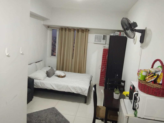 Riley's Staycation, Quezon City