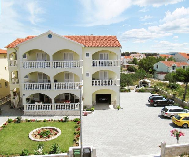 Apartments Klaudio, Vodice