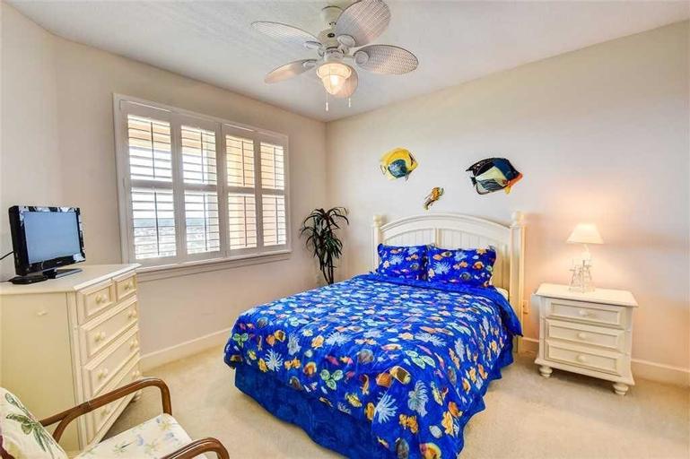 Surf Club II 604 - Three Bedroom Condo, Flagler