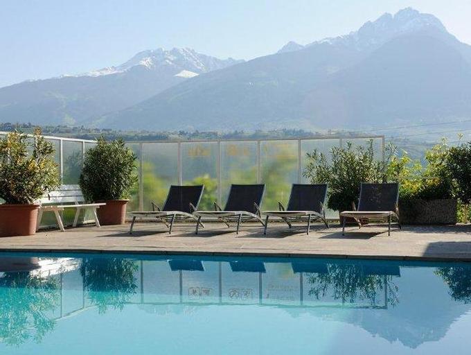 Hotel Pazeider, Bolzano