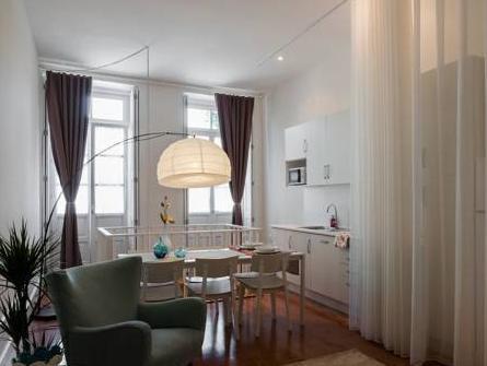 Oporto City Flats - Ayres Gouvea House, Porto
