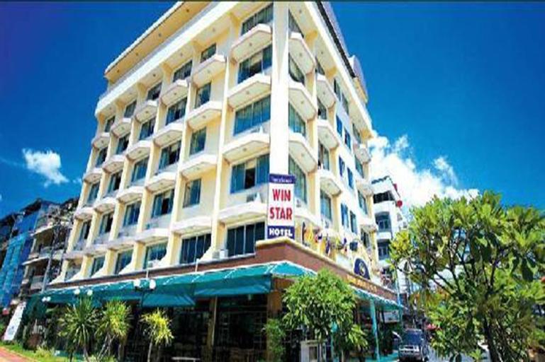 Winstar Hotel, Hat Yai