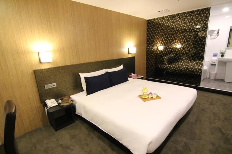 Ecfa Hotel Wannien, Taipei City