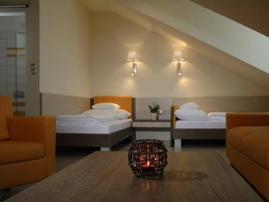 Gokart Hotel, Kecskemét