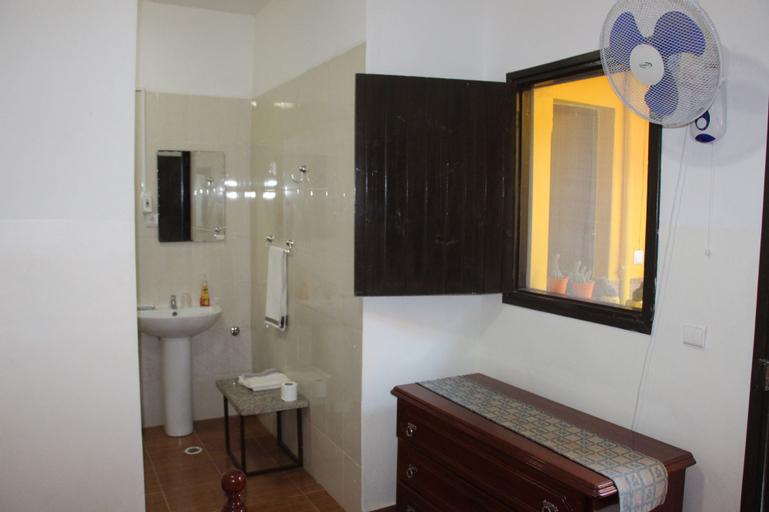 Apartamento Laranjinha,