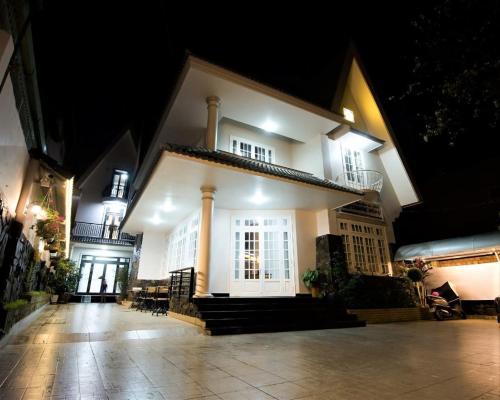 Villa Đang Nguyen, Đà Lạt