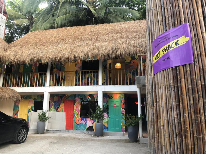 Way Shack Hostel, Oslob
