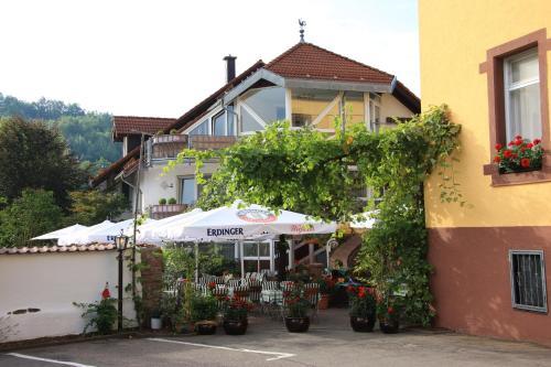 Hotel- Restaurant Zum Schwan, Südwestpfalz