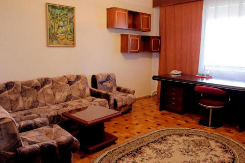 Дом Писателеи Цахкадзора,
