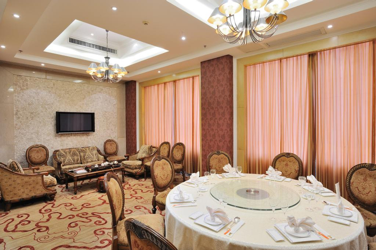 Fuzhou Meilun Hotel, Fuzhou