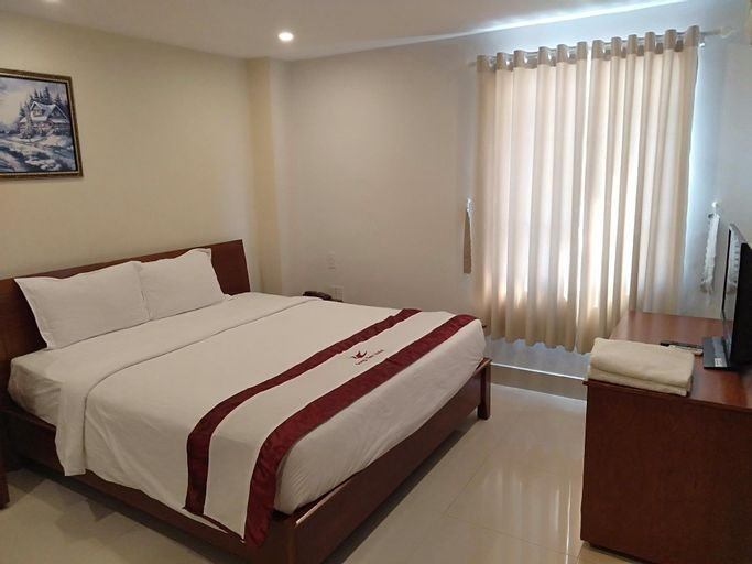 Song Tien Hotel, Mỹ Tho