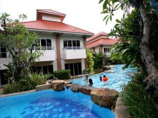 Cholapruek Resort, Ban Na