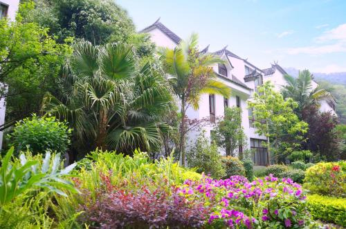 Rehai Meinvchi Hot Spring Hotel, Baoshan