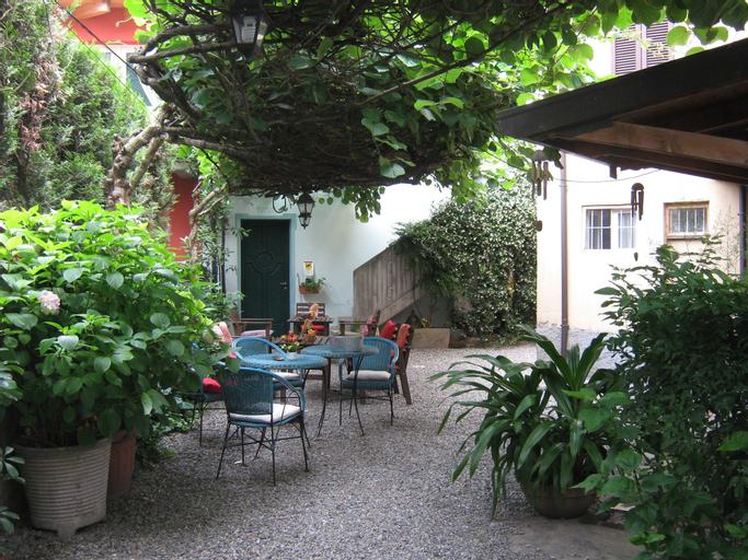 Hotel Sangalli, Brescia