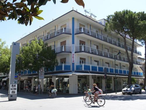 Hotel Myriam, Udine