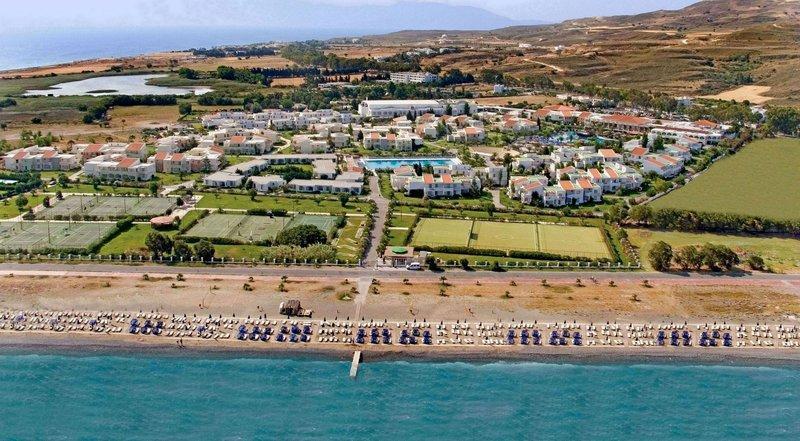Kipriotis Village Resort, South Aegean