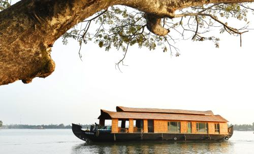 Our Houseboat, Alappuzha