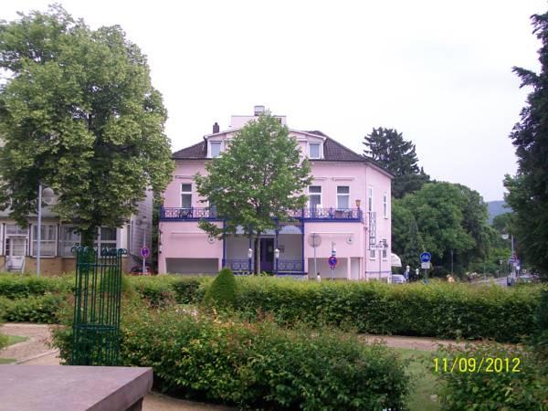 Hotel Furda, Hameln-Pyrmont