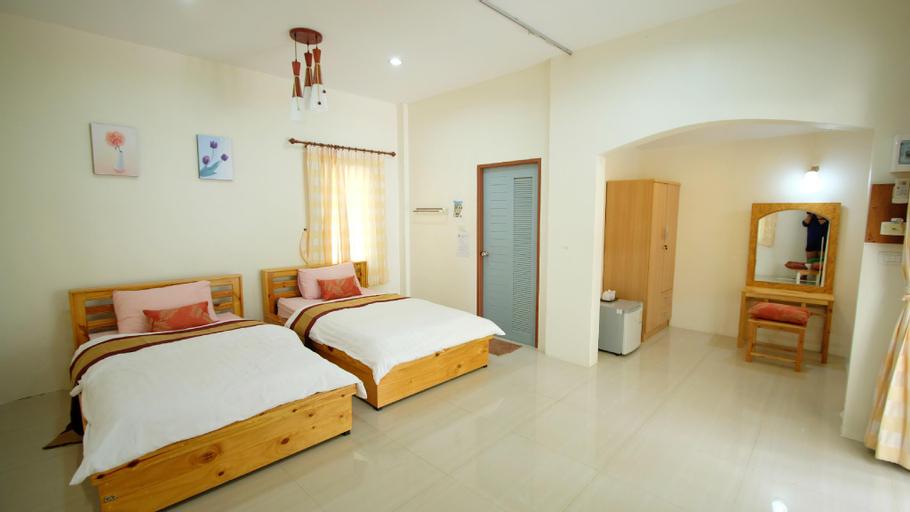 Khumphayasaw Resort, Muang Samut Songkhram
