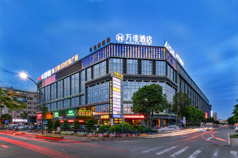 Winway Hotel, Zhongshan