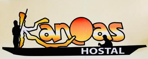 Kanoas Hostal, Pastaza