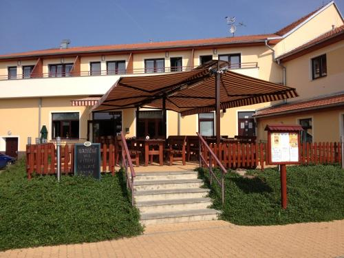 Active Wellness hotel U zlate rybky, Vyškov