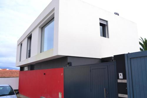 Casa design, Ponta Delgada
