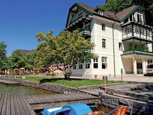 Hotel & Gasthof Furberg, Salzburg Umgebung