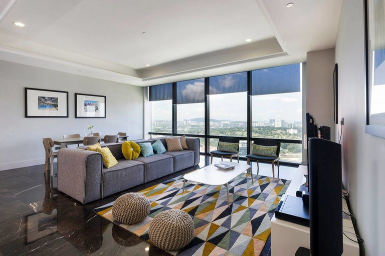 KL Central Luxury Apartment by Guestready, Kuala Lumpur