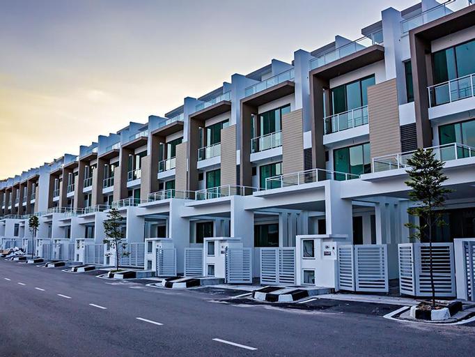 R Residence, Pulau Penang