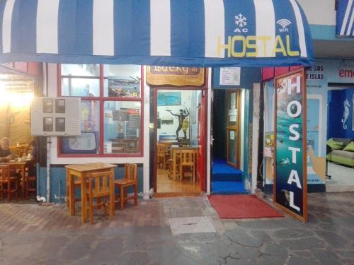 Hostal La Casa de Luis, San Cristóbal