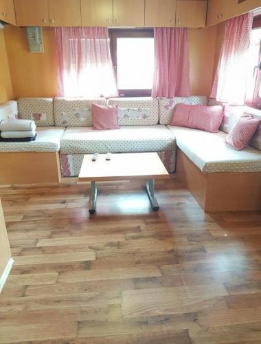 Apartman Smelcer im Terme Catez, Brežice