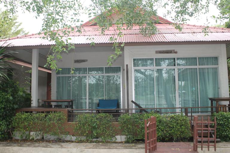 Ruan Panalee Resort, Bang Khon Ti