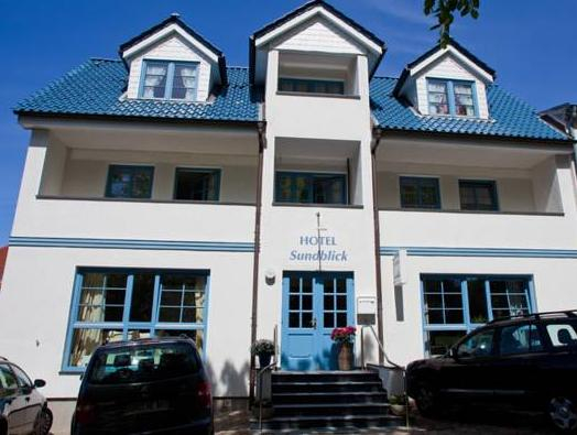 Hotel Sundblick, Vorpommern-Rügen