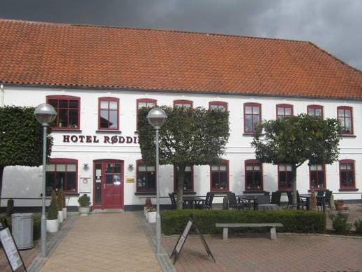 Hotel Rødding, Vejen