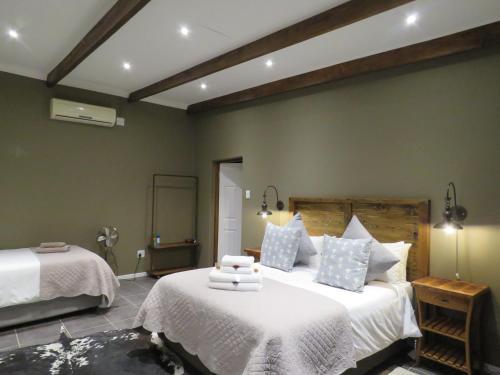 Die Herehuis Guesthouse, Central Karoo
