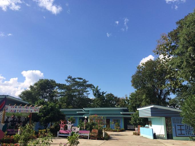 Paramee Inn Pai Resort, Pai