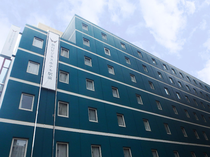 UNIZO INN Sendai, Sendai