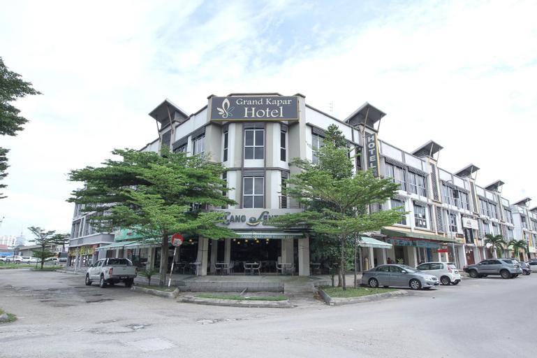Grand Kapar Hotel Klang Sentral, Klang