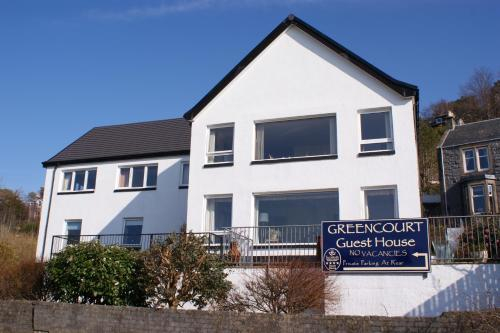 Greencourt Guesthouse , Argyll and Bute