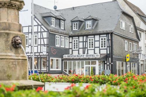 Hotel Starke, Hochsauerlandkreis