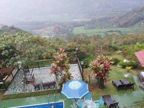 Hotel Rinconcito Verde, Paraíso