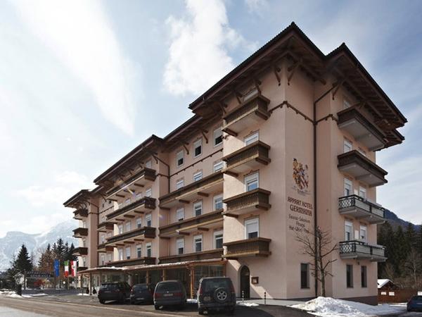 Apparthotel Germania, Bolzano